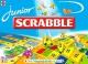 Scrabble игра-кроссворд для детей